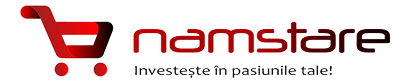 Shop Namstare